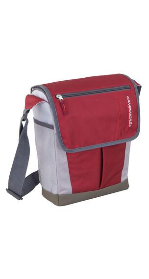 Campingaz Urban Picnic Messenger 8L - Hieleras - 10 litros gris/rojo